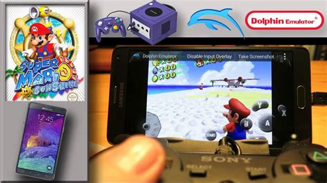 dolphin emulator android gamecube emulator for android dolphin emulator review roonby