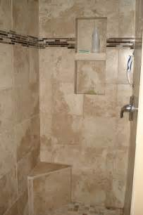 shower stall tile ideas bathrooms pinterest
