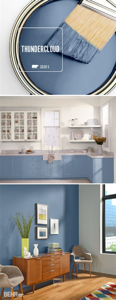 behr paint color thundercloud 25 best ideas about blue furniture on diy