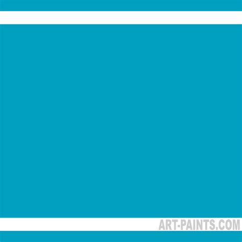 turquoise blue glossy acrylic paints 1478 turquoise