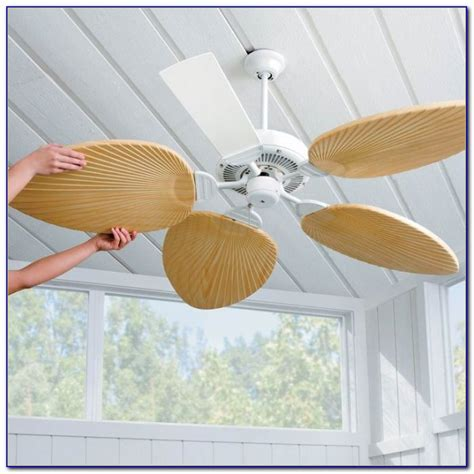 palm tree ceiling fan pulls ceiling home decorating