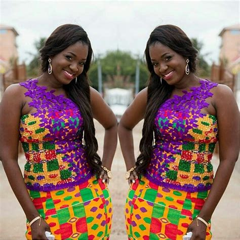 kente styles kente style inspiration for the ghanaian brides
