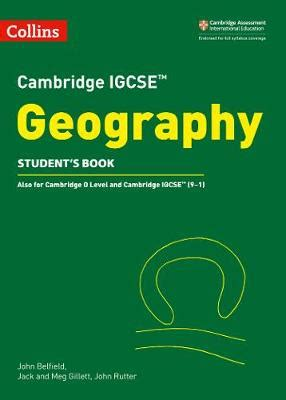 000826015x cambridge igcse tm geography student s cambridge igcse geography student s book by collins
