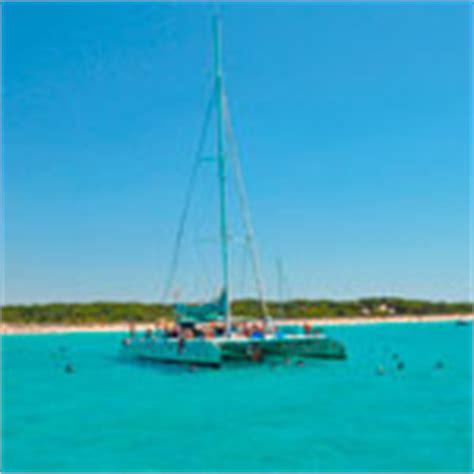 excursion catamaran es trenc mallorca excursiones las mejores excursiones desde el