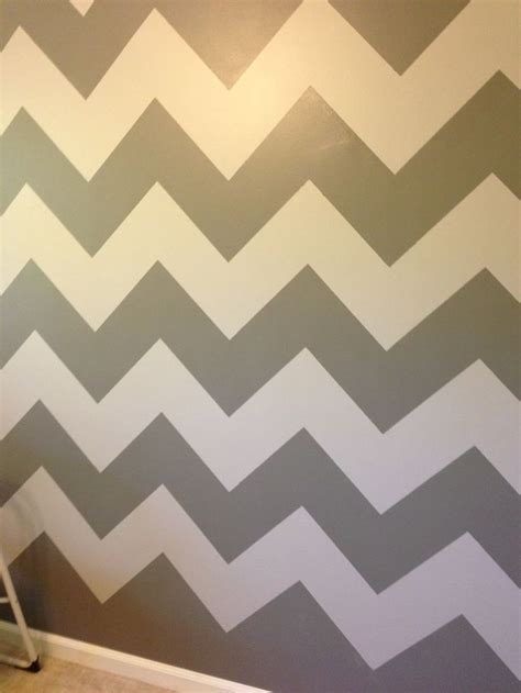 25 best ideas about chevron accent walls on pinterest