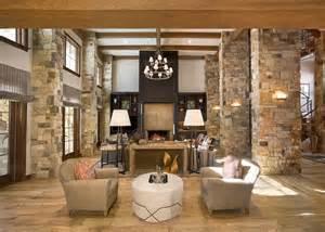 Mountain modern w design interiors