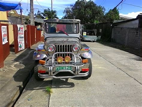 type jeep owner type jeep diesel for sale used philippines