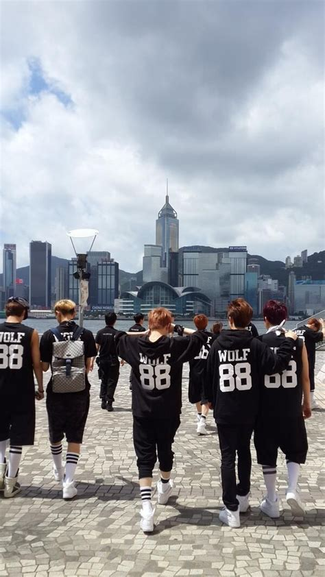 exo xoxo wallpaper iphone 24 best images about exo wallpaper iphone on pinterest