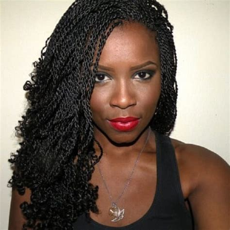 Crochet Hair Styles 2018 by 33 Crochet Braids Hairstyles 2018 How To
