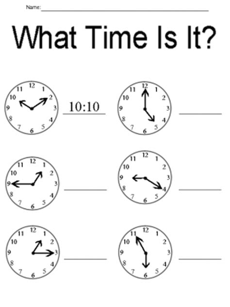 printable telling time sheets free clock telling time worksheet printable quotes