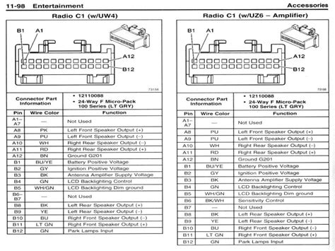 delco stereo wiring diagram wiring diagram with description