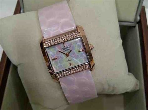 Alexandre Christie Ac2591 Ac 2591 Rosegold Pink Original jual jam tangan wanita alexandre christie ac 2591 rosegold