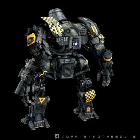 Of Robot concept robots