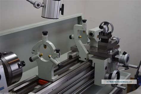 pmgt metal lathe   taiwan  accessories