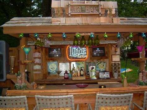 tiki bar for backyard tiki bar for backyard outdoor goods