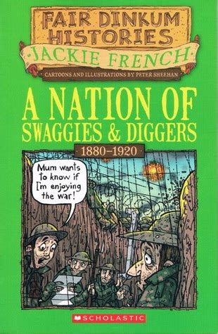 the crims books a nation of swaggies and diggers 1880 1920 by jackie