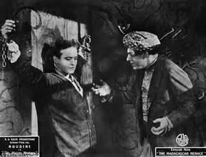 Shoe Bench Uk Unlocking The Secrets Of Houdini How Escape Artist Would