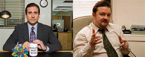 Uk The Office by 5 Tv Shows That America Did Better Filmfad