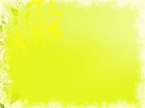 nice templates for powerpoint presentation nice background of yellow ornament ppt background for