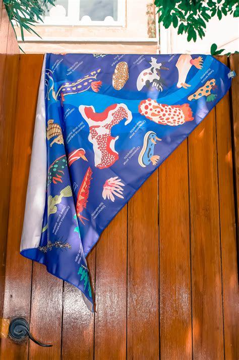 Tissue Box Cover Oceanarium B03 Nembrotha Kubaryana Diving Snorkling t01 nudibranch identification 80cm x 140cm t01 hk 270 0 oceanarium