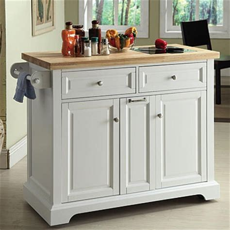 white kitchen island at big lots kitchens pinterest