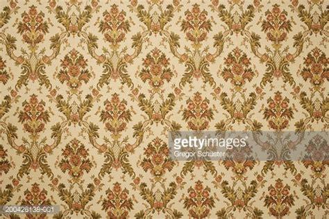 frame patterned wallpaper patterned wallpaper full frame stock photo getty images