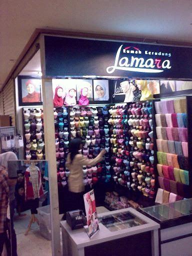 rumah kerudung lamara grosir doris nasution start business now become business