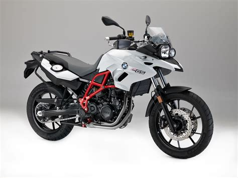 2017 bmw f700gs f800gs adventure unveiled updates