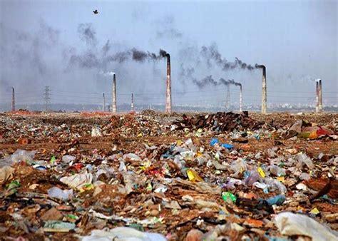imagenes impactantes de la contaminacion ambiental im 193 genes impactantes que muestran la terrible