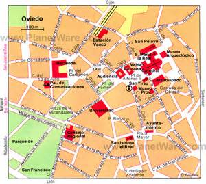 12 top tourist attractions in oviedo planetware