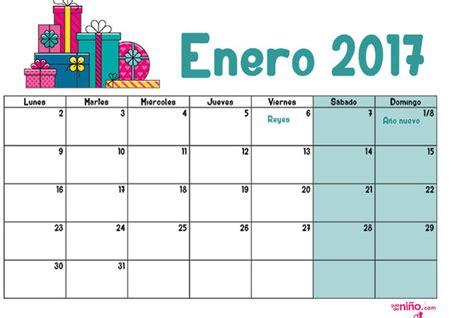 calendario enero 2017 para imprimir hilarius hilarius es 1701 ar enero 2017 calendario escolar 2016 2017 para imprimir