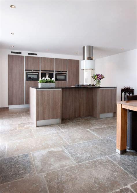 natuursteen tegels keuken keuken met natuursteen tegels bourgondische dallen