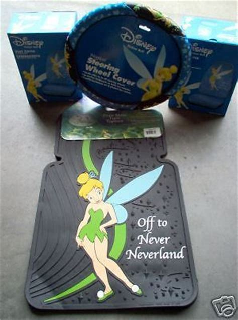 Tinkerbell Car Mats by 2969 Best Images About Tinkerbell Faires Things On