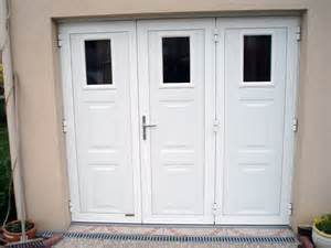 ordinary Porte De Garage 3 Vantaux #1: porte-de-garage-realisation.jpg