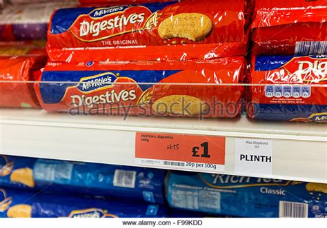 Shelf Of Biscuits by Biscuits Supermarket Shelf Stock Photos Biscuits