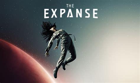 the expanse news the expanse enter the future syfy syfy the expanse season 1 the shorty awards