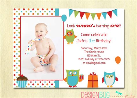printable birthday cards for one year old owl birthday boy invitation first birthday 1 2 3