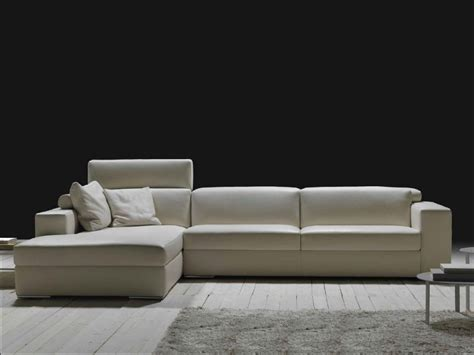Sofa Design Richmond Va by Sectional Upholstered Leather Sofa Richmond By Giulio