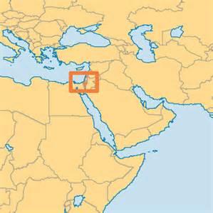 World Map Israel by World Map Israel Laminatoff