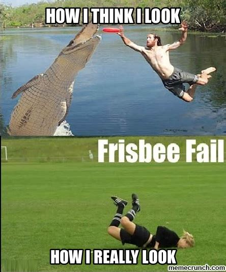 Ultimate Frisbee Memes - when playing ultimate frisbee