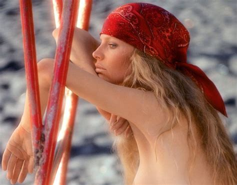 019 A 1 4 X1 4 us february 1983 photographer richard fegley model basinger sassy turban