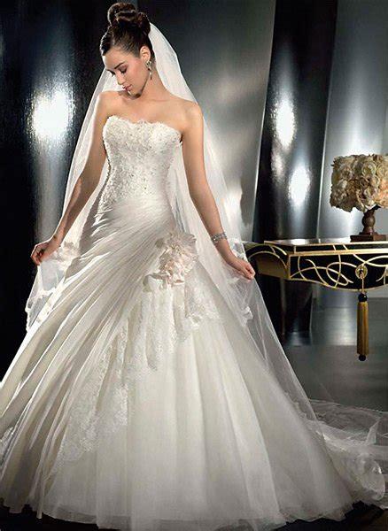 25 gorgeous wedding dresses style motivation