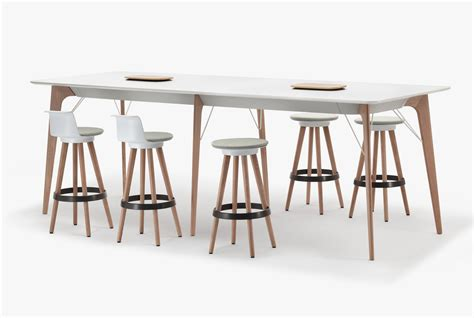 table and stools timba table and stool pearsonlloyd