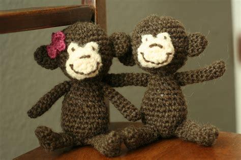 amigurumi pattern monkey amigurumi crochet free pattern crochet patterns