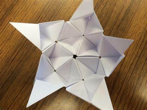 Origami Maths - origami math williston