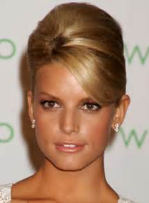 k mitchell hairstyles with a soft straight formal hairstyles beauty riot