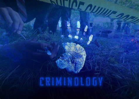 criminology the criminology courses scope salary admission process