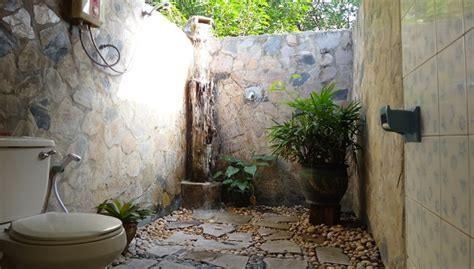 desain kamar nuansa alam 57 desain kamar mandi batu alam sederhana dan mewah 1001