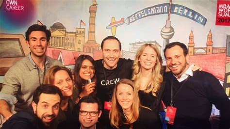 Iese Mba Students by Iese Represents At Mba World Summit 2017 Iese Mba