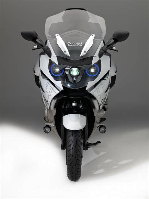 Bmw Motorrad Helmets 2015 by Bmw Motorrad Brings Heads Up Display Helmet And Laser